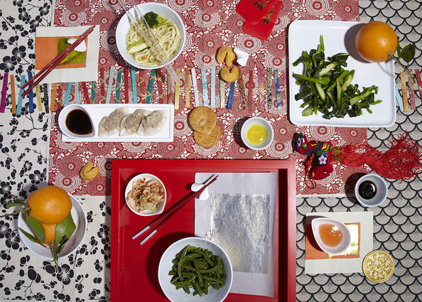 Red Tablescape Photos (54 of 94) []