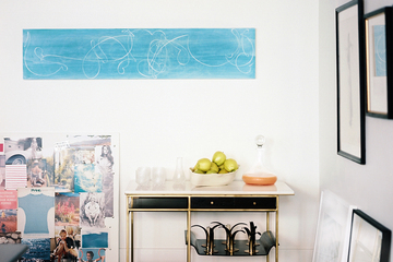 A Life-Sized Pinterest Board for Under $20