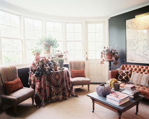 Living Room Color Photos (9 of 18) []