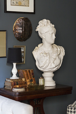 Marble Bust Photos (3 of 4) []