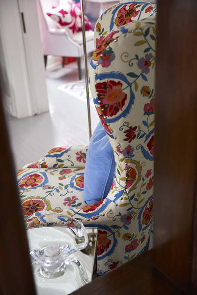 Wingback Chair Photos (2 of 38) []