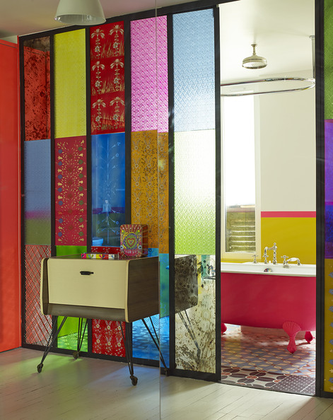 Manish Arora Paris Apartment Photos (1 of 61)
