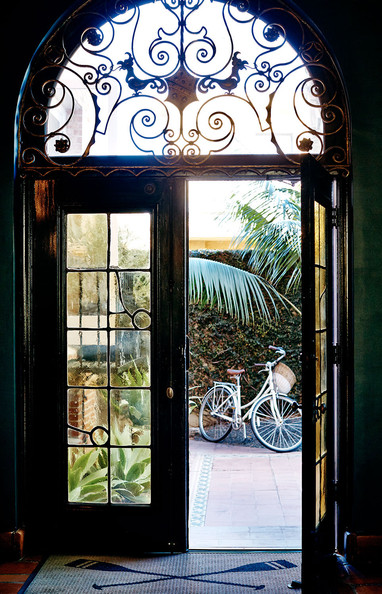 Wrought Iron Photos (4 of 240)