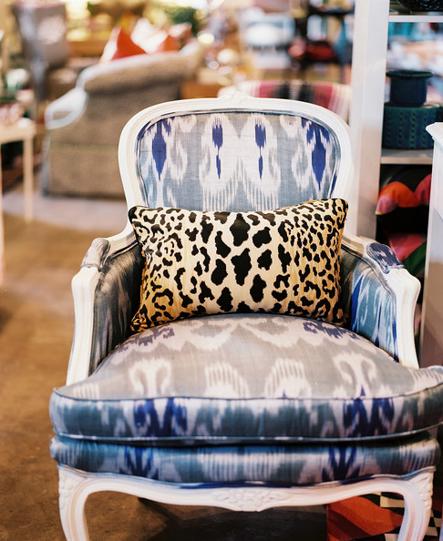 refurbished chair photos design ideas remodel and decor lonny