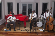 The All-Star Jazz Band