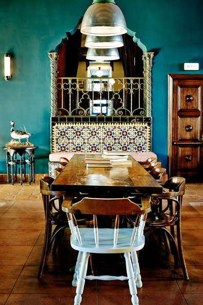 Eclectic Dining Room Photos (40 of 184)