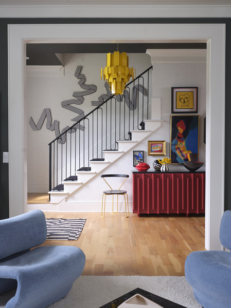 Eclectic Entry Photos (1 of 70) []