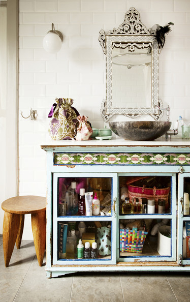 Creating Perfectly Imperfect Interiors
