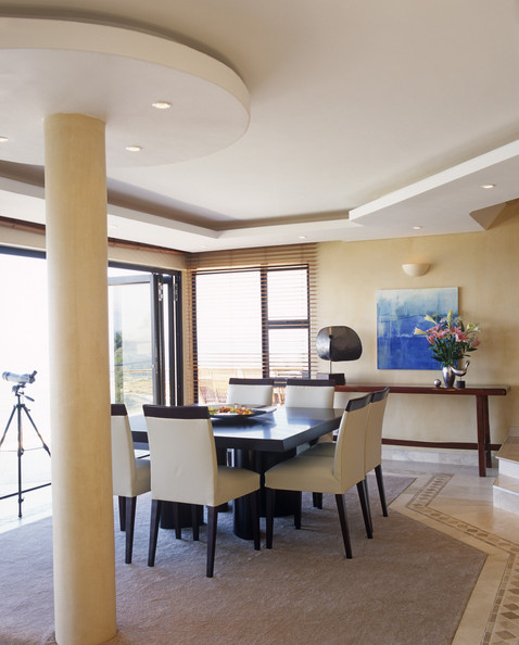 Contemporary Dining Room Photos (289 of 402)
