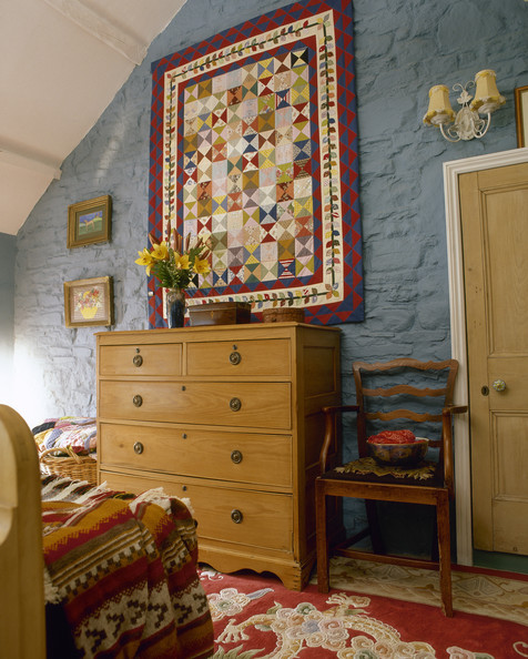 Patchwork Quilt Photos (1 of 10)