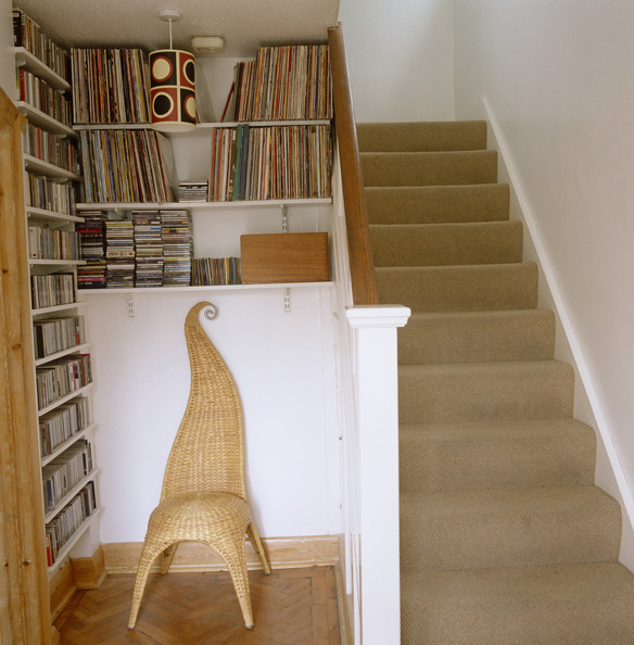 Small Space Stairs Photos (20 of 37) []