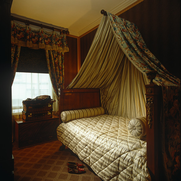 Fabric Bed Canopy Photos (38 of 41) []