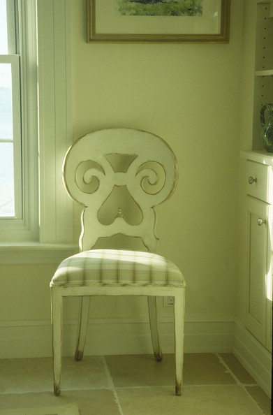 Decorative Chair In Dining Room Photos (1 of 1)