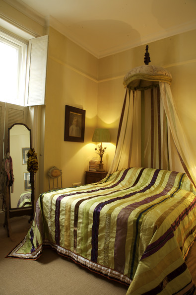 Fabric Bed Canopy Photos (17 of 41) []