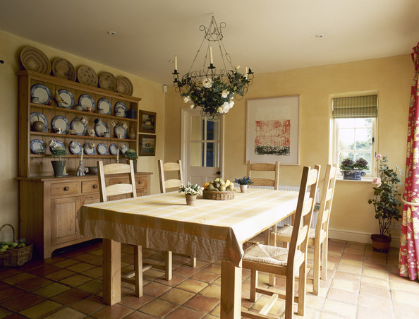 Magnificent Country Kitchen Dining Room 594 x 452 · 92 kB · jpeg
