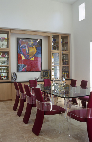 Contemporary Dining Room Photos (290 of 402)