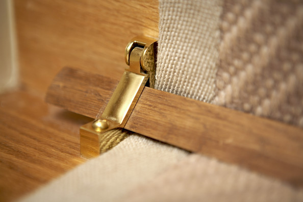 Stair Rod Photos, Design, Ideas, Remodel, And Decor   Lonny