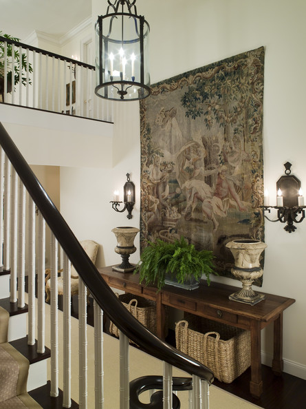 Brighten Up Your Stairwell With These Super Lighting Ideas