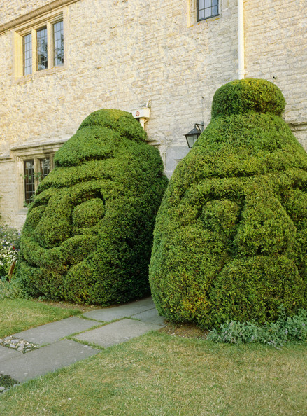 Topiary Photos (20 of 90)