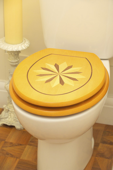 Toilet Seat Photos Design Ideas Remodel And Decor Lonny