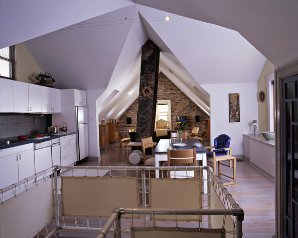 Small Space Stairs Photos (6 of 37) []
