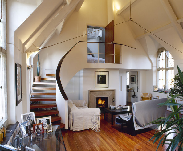 Small Space Stairs Photos (27 of 37) []