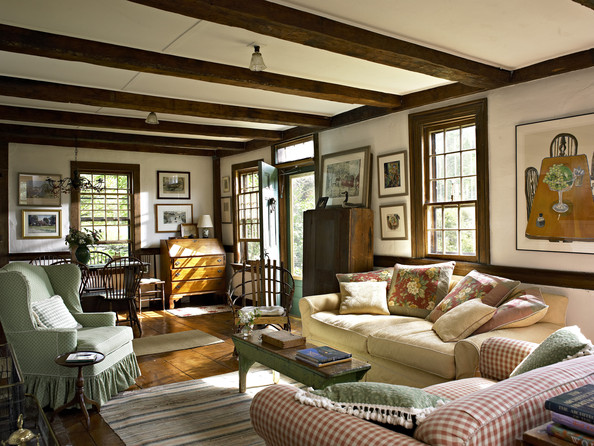 French Country Hardwood Floors Photos (8 of 20) []