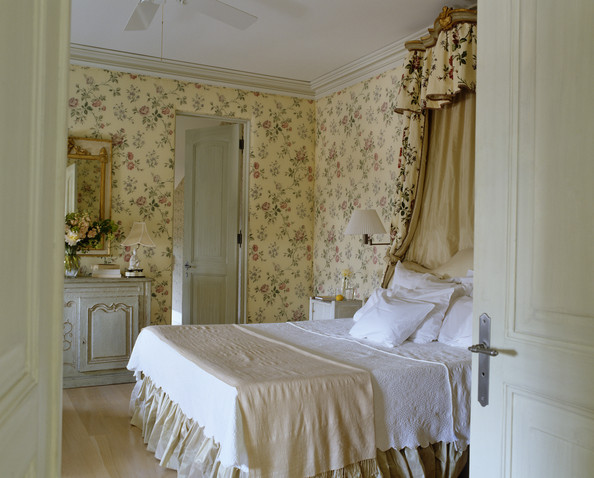 Fabric Bed Canopy Photos (8 of 41) []