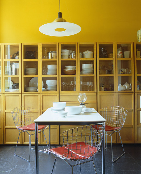 Contemporary Dining Room Photos (262 of 397)