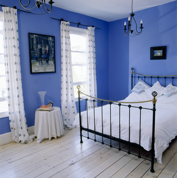 Blue Bedroom Photos (316 of 374)