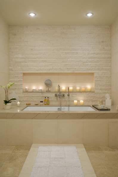 Modern Bathroom Photos (356 of 460) []