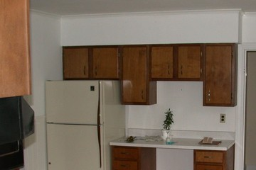 A Lonny Editor's Home Makeover: The Kitchen