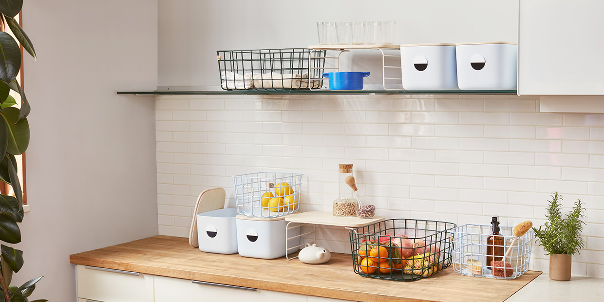 Home Organization Doesn't Have To Suck - This Brand Proves It
