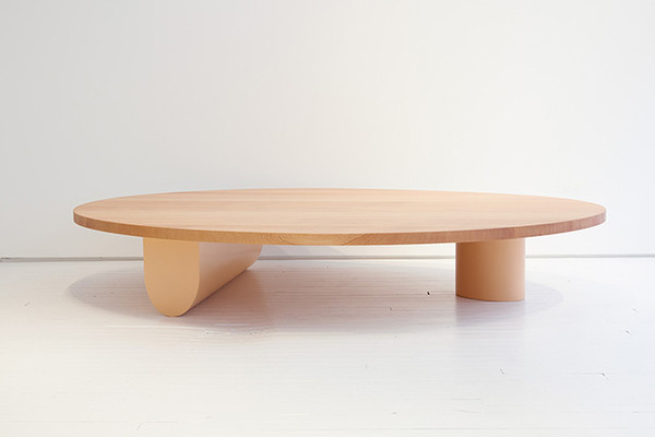 Egg Collective Coffee Table