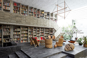 25 Incredible Rooms From 25 Different Countries
