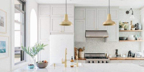 Kitchen Design Ideas That Are Chic And Functional