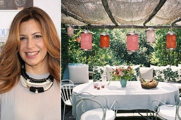 Deborah Needleman's Patio Makeover