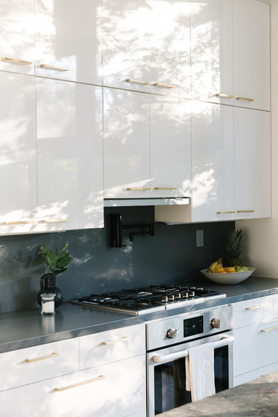 Go With Prefab Cabinets