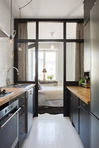The Best Pinterest Boards For Small Space Decorating Ideas · Tiny House ...