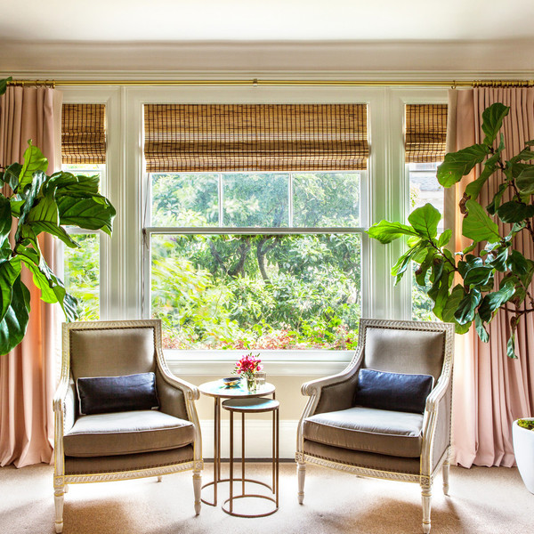 15 Rooms Where Greenery Steals The Show