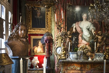 Six Unique European Antiques Destinations Every Antique Lover Must Visit