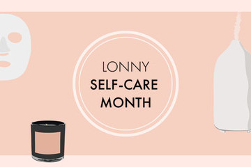 Happy 2018! Welcome To Self-Care Month