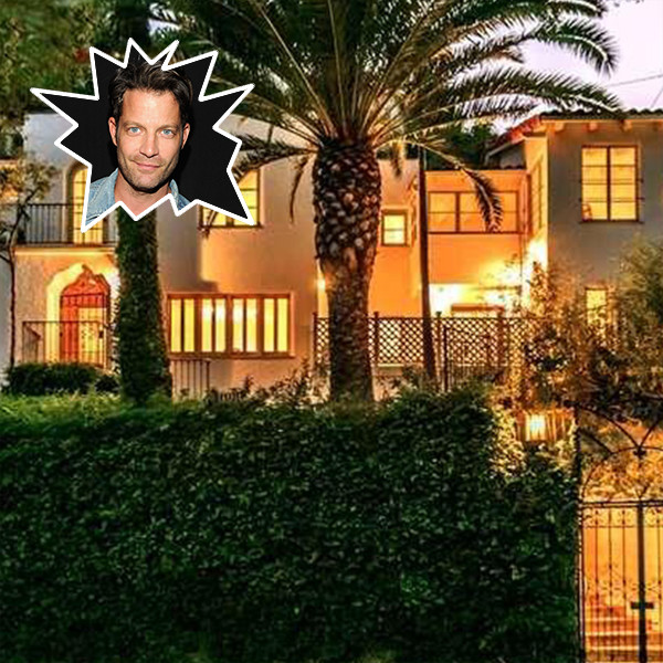 Nate Berkus Is Selling His Incredible $2.9 Million L.A. Home