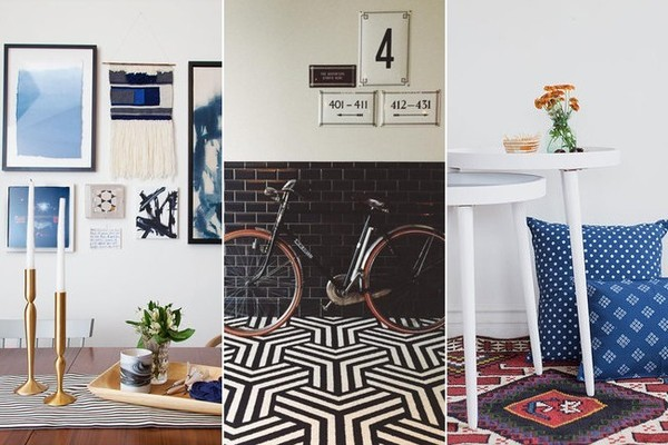 Pinterest Predicts the Top 10 Home Trends of 2016