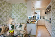 A Kitchen Revamp by Mario Buatta