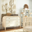 Meghan Markle's Nursery Design