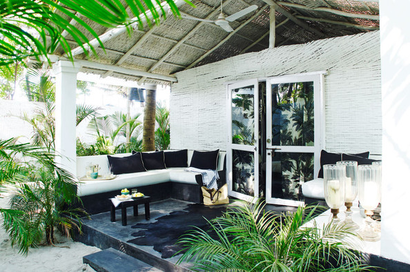 15 Outdoor Living Spaces We Love Right Now