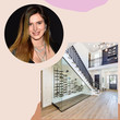 Bella Thorne's Sleek Space