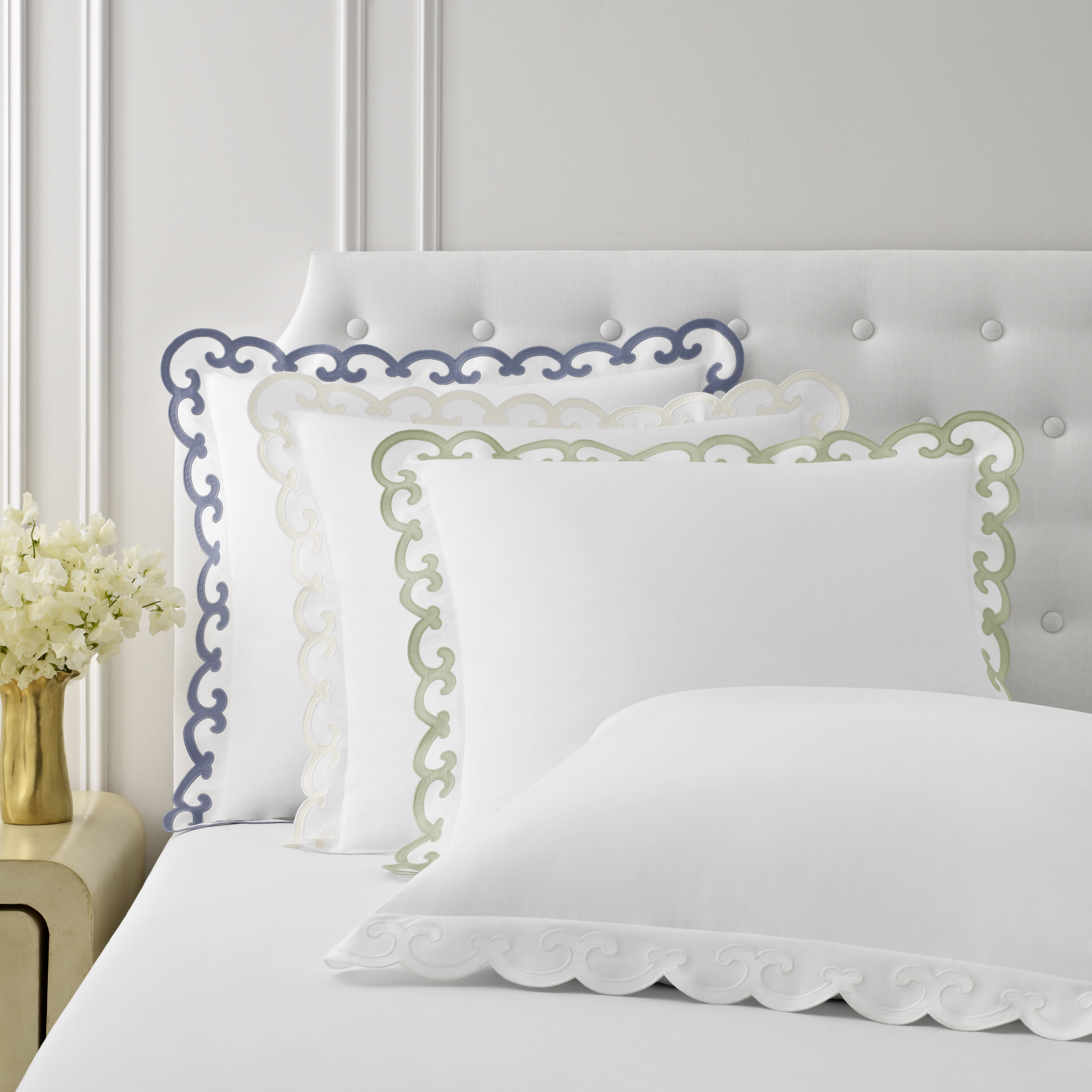 In The Bedroom with Aerin Lauder