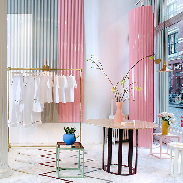 18 Beautiful Clothing Stores We Wouldn't Mind Living In